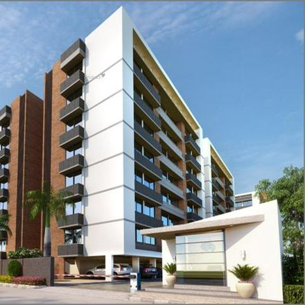 Rent this 3 bed apartment on Bopal in - 380058, Gujarat