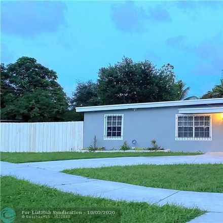 Rent this 2 bed house on 101 Miami Gardens Road in Miami Gardens, FL 33023