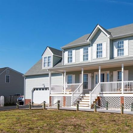 Rent this 4 bed house on 6314 Little Sorrel Drive in Mechanicsville, VA 23111