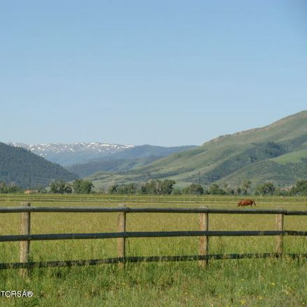 Rent this 0 bed apartment on E 5th Ave in Afton, WY