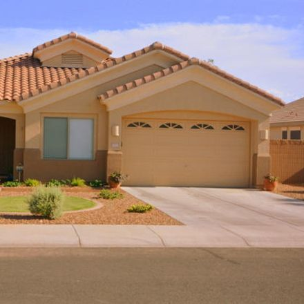 Rent this 3 bed house on 12513 W Sells Dr in Litchfield Park, AZ