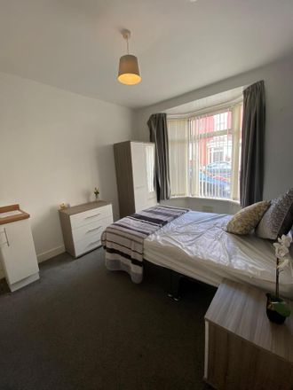 Rent this 1 bed room on Carr View Avenue in Doncaster DN4 8AY, United Kingdom