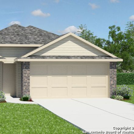 Rent this 3 bed house on Diego Ln in San Antonio, TX
