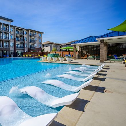 Rent this 1 bed apartment on Merritt Road in Rowlett, TX 75089