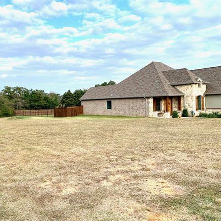Rent this 0 bed house on 131 Comanche Dr in Gainesville, TX