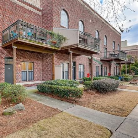 Rent this 1 bed condo on 791 Wylie Street Southeast in Atlanta, GA 30316