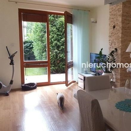 Rent this 5 bed house on Dębowa 3 in 86-031 Osielsko, Poland