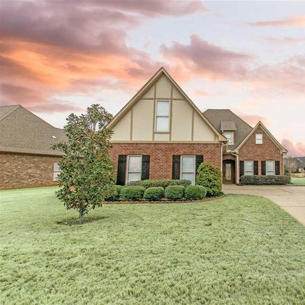 Rent this 3 bed house on 500 Horizon Street in Alabaster, AL 35114