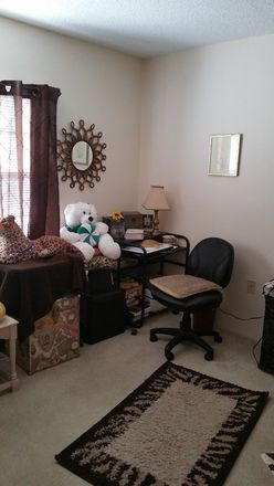 Rent this 1 bed apartment on Oakhurst Terrace in Seminole, FL