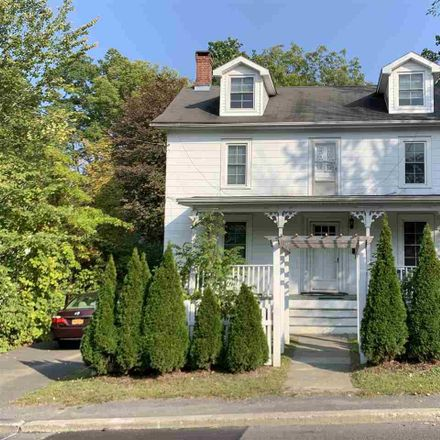 Rent this 3 bed house on 62 South Chestnut Street in New Paltz, NY 12561