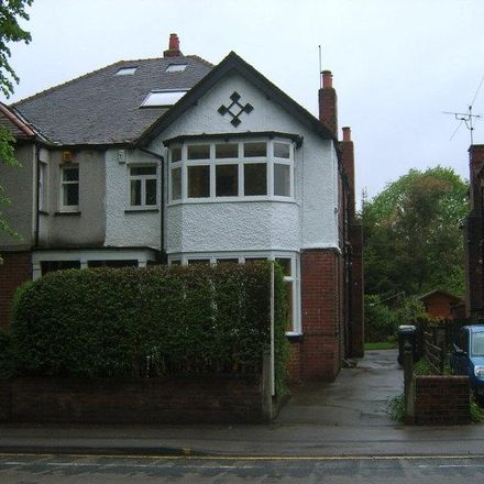 Rent this 5 bed house on Drummond Avenue in Leeds LS16 5JZ, United Kingdom
