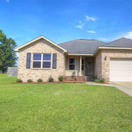 Rent this 3 bed house on 27236 Lashay Drive in Daphne, AL 36526