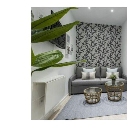 Rent this 1 bed apartment on Parroquia Santiago el Mayor y Nuestra Señora de las Cruces in Calle de Santa Cruz de Marcenado, 11