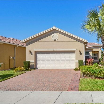 Rent this 3 bed house on Indian Dr in Apollo Beach, FL
