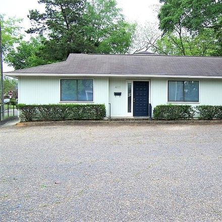 Rent this 0 bed apartment on N Foster St in Dothan, AL