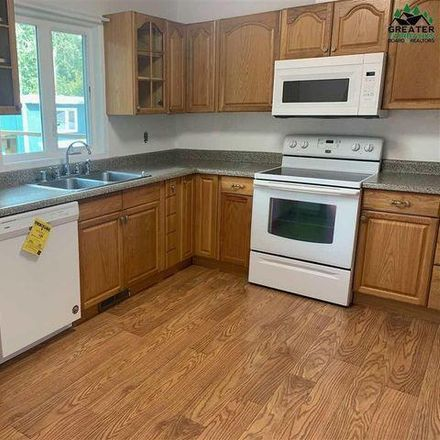Rent this 4 bed apartment on 264 Farewell Avenue in Fairbanks, AK 99701