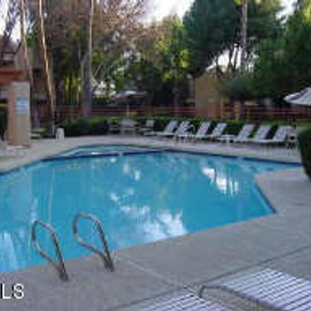 Rent this 2 bed apartment on 9275 East Mission Lane in Scottsdale, AZ 85258