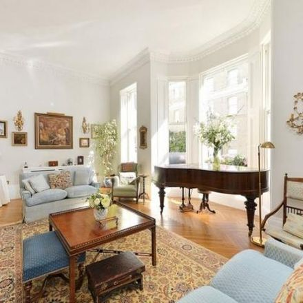 Rent this 4 bed apartment on 15 Elvaston Place in London SW7 4PQ, United Kingdom