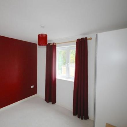 Rent this 2 bed apartment on Wyncliffe Gardens in Cardiff, United Kingdom