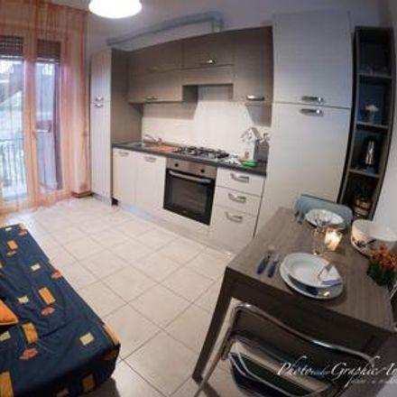 Rent this 1 bed apartment on Cagliari in Quartiere del Sole, SARDINIA