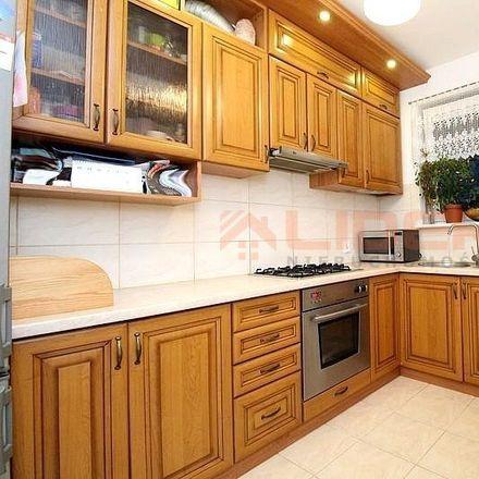 Rent this 2 bed apartment on Słonecznikowa 23 in 15-660 Białystok, Poland