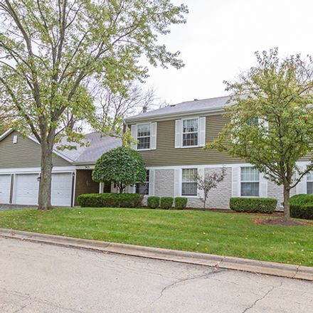 Rent this 3 bed townhouse on 737 Candleridge Court in Bartlett, IL 60103