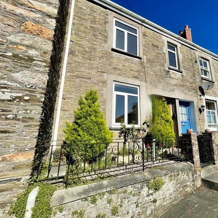 Rent this 3 bed house on Fore Street in Loddiswell TQ7 4QR, United Kingdom