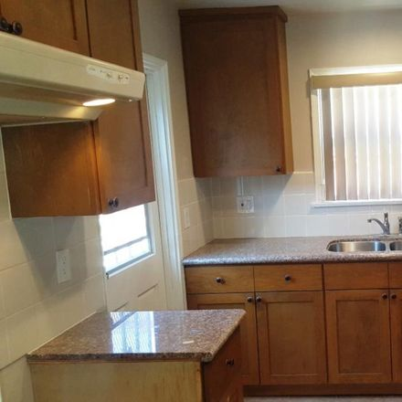 Rent this 1 bed condo on W Slauson Ave in Los Angeles, CA