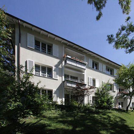 Rent this 4 bed apartment on Hambergersteig 2 in 8008 Zurich, Switzerland