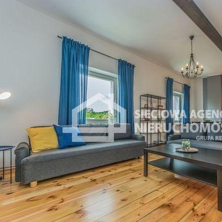 Rent this 5 bed apartment on Aleja Niepodległości 786 in 81-805 Sopot, Poland