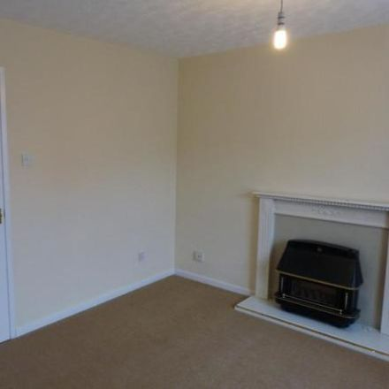 Rent this 1 bed house on Britannia Walk in Market Harborough LE16 8BF, United Kingdom
