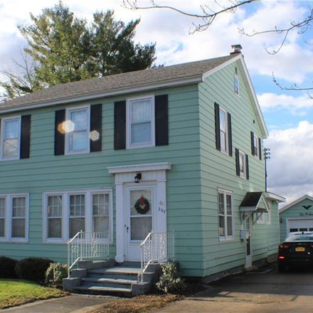 Rent this 4 bed house on 207 Graham Street in Herkimer, NY 13350