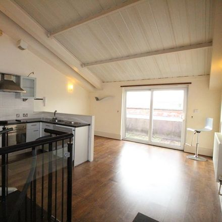 Rent this 1 bed apartment on Sprinkwell Mill in Eightlands Road, Kirklees WF13 2AA