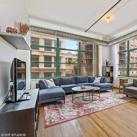 Rent this 2 bed loft on 1020 South Wabash Avenue in Chicago, IL 60605