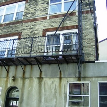 Rent this 3 bed apartment on 419 5th Street in Hoboken, NJ 07030