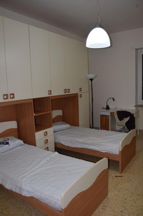 Rent this 3 bed room on Quartiere XXI Pietralata in Via dei Durantini, 00158 Rome RM