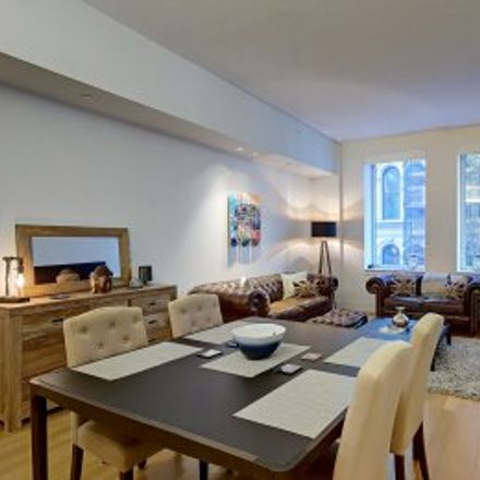 Rent this 2 bed apartment on #4D in 101 Leonard Street, Chinatown