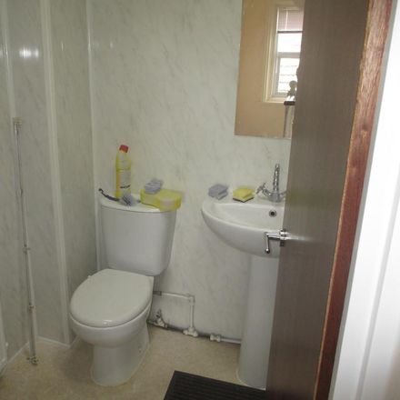 Rent this 3 bed apartment on Outram Road in Portsmouth PO5 1QR, United Kingdom
