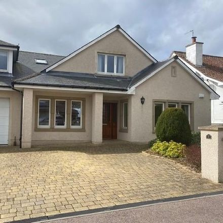 Rent this 5 bed house on Hilltop Road in Aberdeen AB15 9RJ, United Kingdom