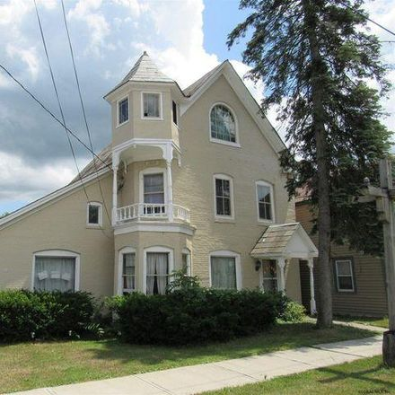 Rent this 4 bed house on US Post Office in George Street, Fort Ann