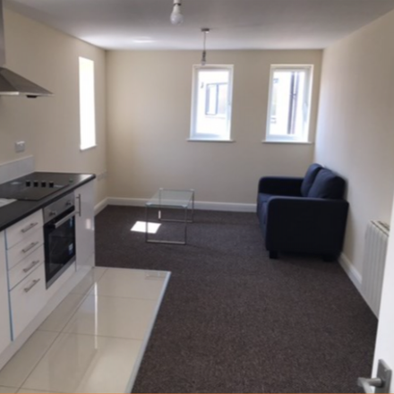 Rent this 1 bed apartment on McConnel Crescent in New Rossington, DN11 0TS