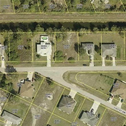 Rent this 0 bed apartment on 4736 15th Street Southwest in Lehigh Acres, FL 33973