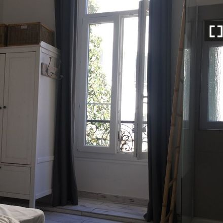 Rent this 2 bed room on 1 Place Philippe Randon in 06000 Nice, France