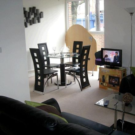 Rent this 2 bed apartment on Copper Place in Manchester M14 7FB, United Kingdom