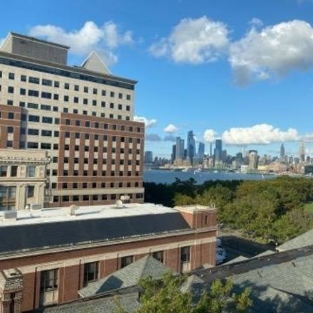 Rent this 1 bed apartment on 77 River Street in Hoboken, NJ 07030
