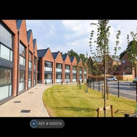 Rent this 1 bed apartment on Chantry Place in Shrewsbury SY3 9FP, United Kingdom