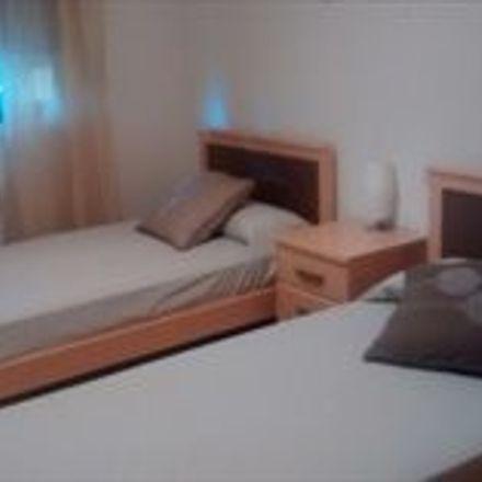 Rent this 1 bed room on poliesportiu in carrer de Juan Gris, 07013 Palma