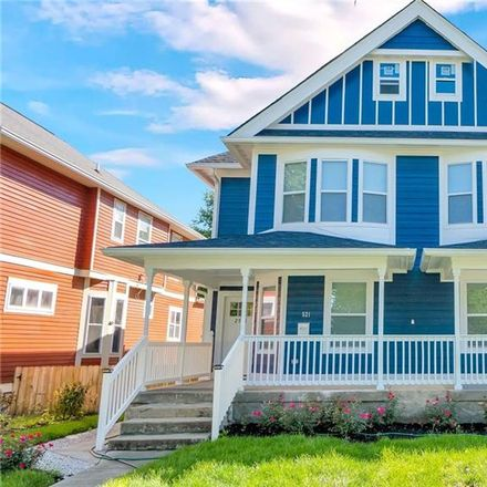 Rent this 3 bed house on North College Avenue in Indianapolis, IN 46205