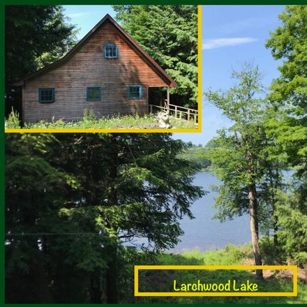 Rent this 1 bed loft on 413 Russell Hill Road in West Laurens, NY 13796