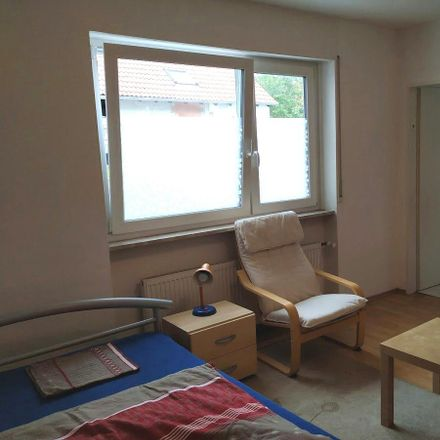 Rent this 1 bed apartment on Hardtbergstraße 8 in 65824 Schwalbach am Taunus, Germany